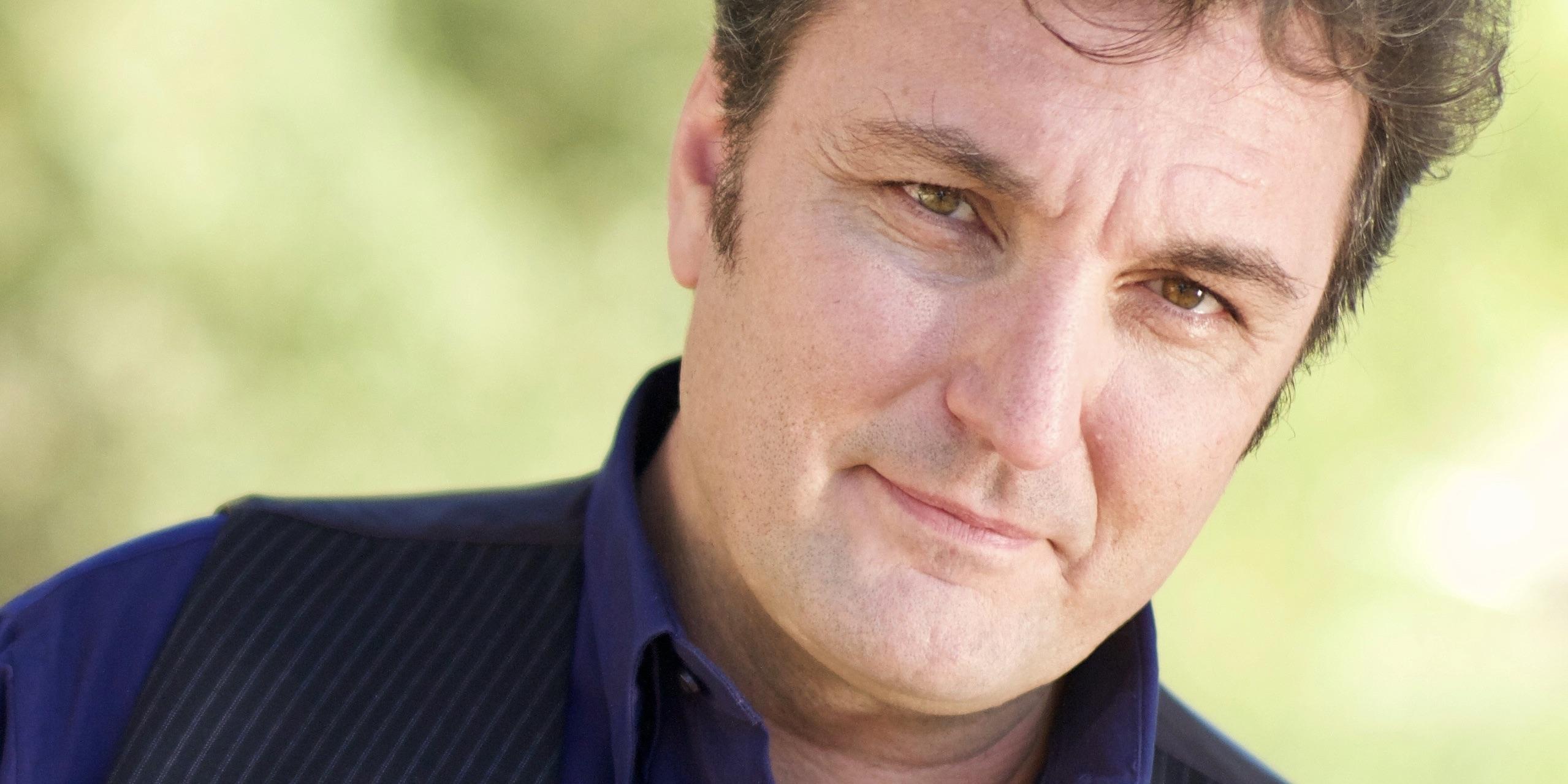 Ludovic Tézier sings Verdi