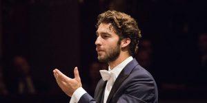 Orchestra della Scala – Lorenzo Viotti