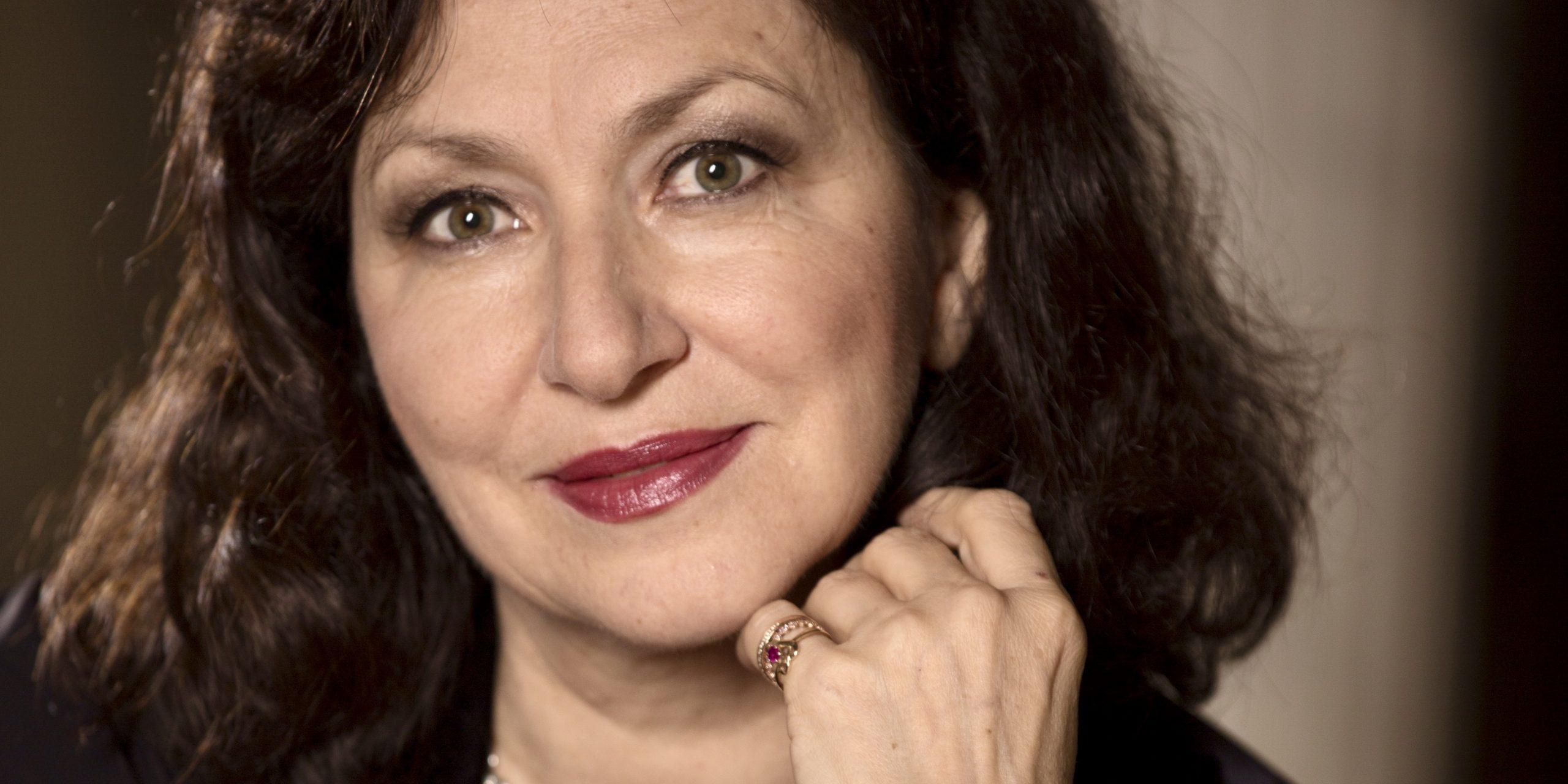 Krassimira Stoyanova – Il trovatore in Paris