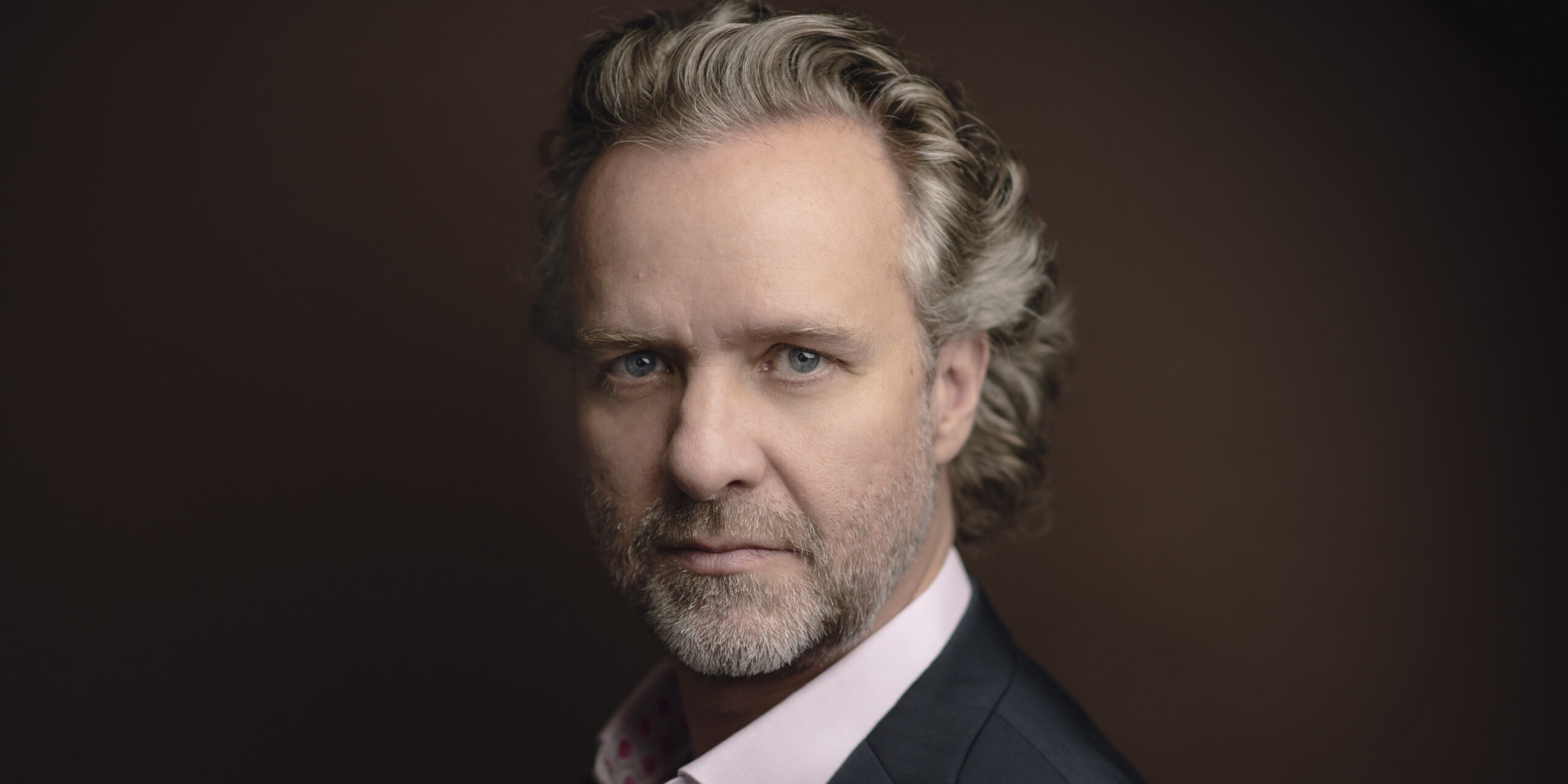 Martin Muehle – New representation in General Management
