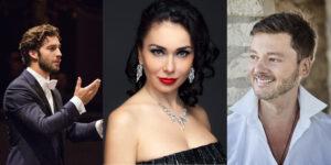 Gulbenkian Orchestra – Lorenzo Viotti, Margarita Gritskova and Lauri Vasar