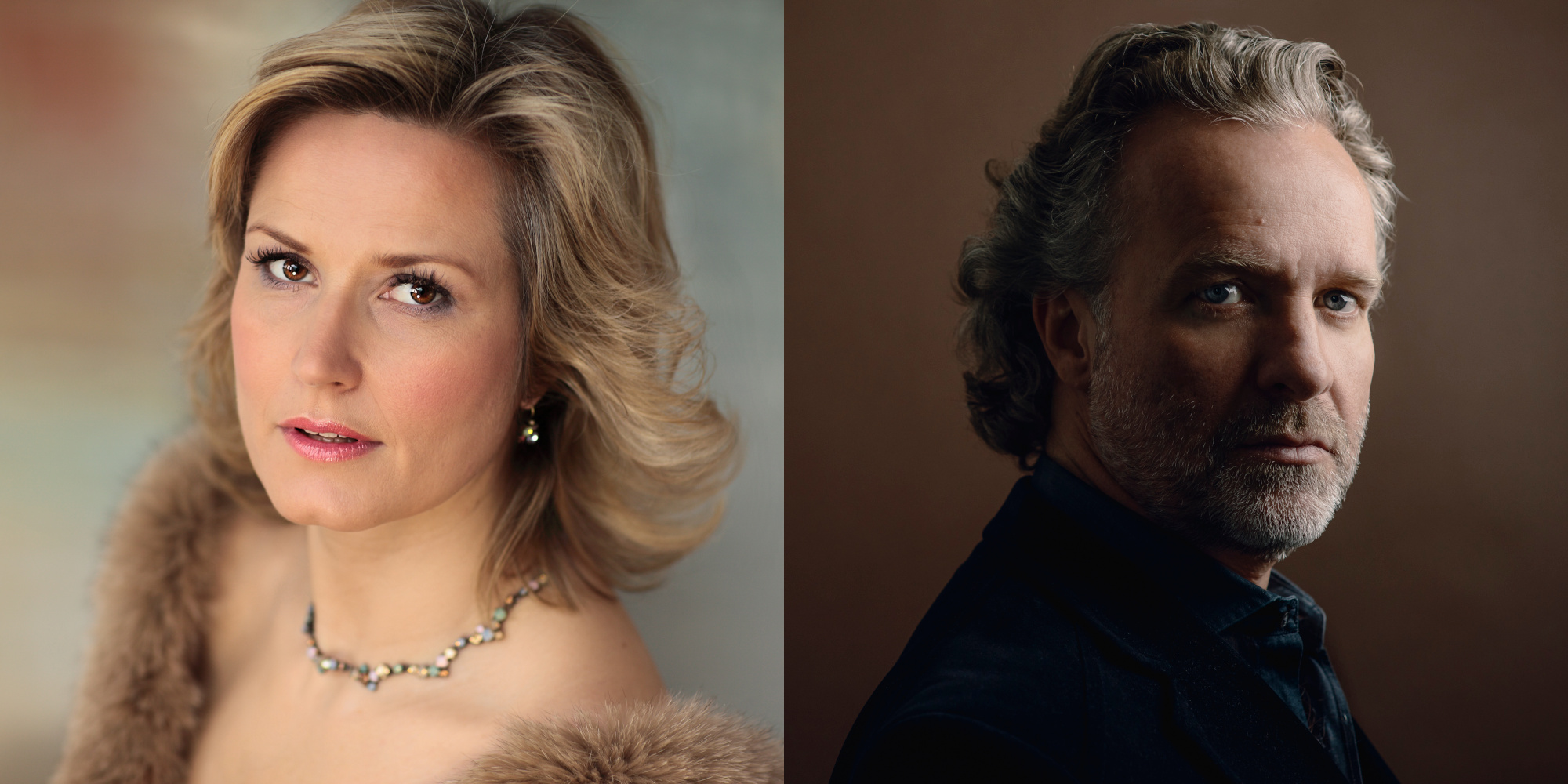 Camilla Nylund and Martin Muehle will give their debuts in Puccini's Tosca